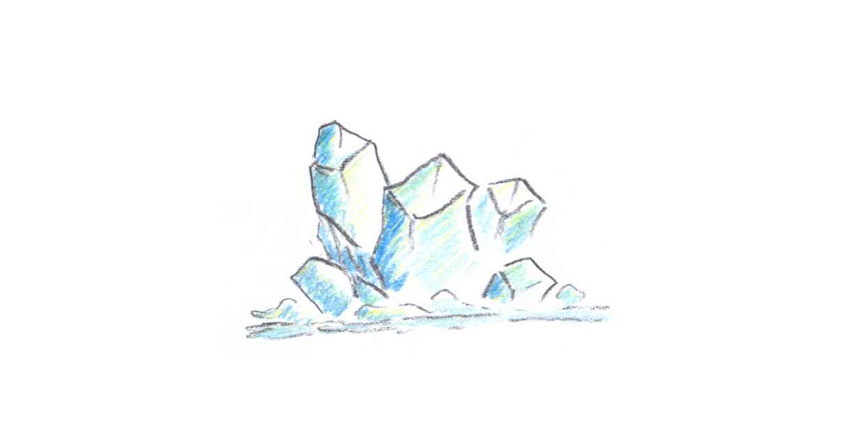 Crystals of Globiuz - fantasy fiction
