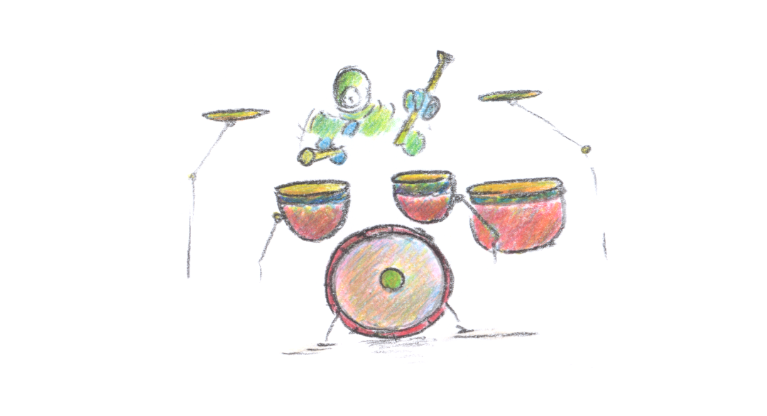 droid drummer
